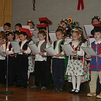 2005 Christmas Pageant