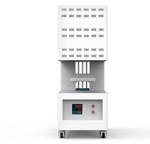 1700°C / 1800°C Elevator Furnace
