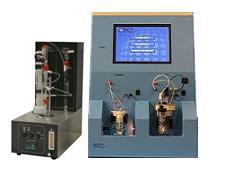 CM740 System- Simultaneous CO2/H2S