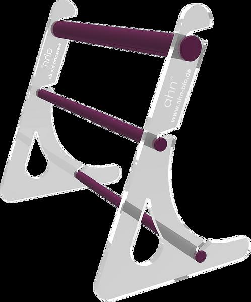 Pipette racks
