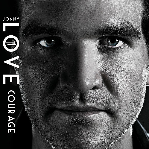 Jonny Love - Courage