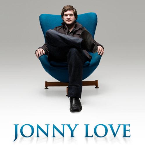 Jonny Love Album