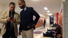 Equipos dominicanos que participan en el Harvard Forensics Tournament