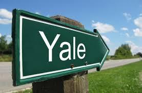 Listos para ir a Yale