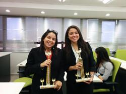 Equipo semifinalista en español