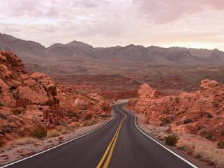 שבעה עקרונות מנחים לתכנון כביש נופי
