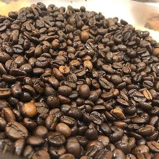 Cortado Coffee Bar Newmarket_Coffee Bean
