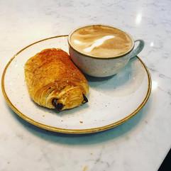 Cortado Coffee Bar Newmarket_Coffee and