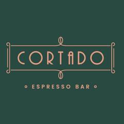 Cortado Logo Gold on Green.jpg