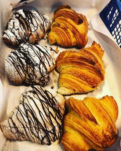 Cortado Coffee Bar Newmarket_Croissants