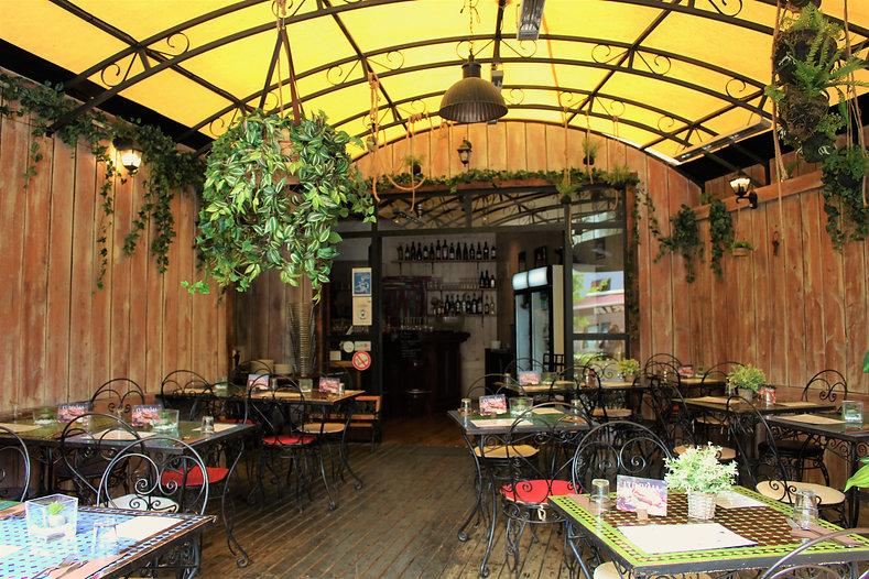 L'ulivàia Restaurant - Pizzeria