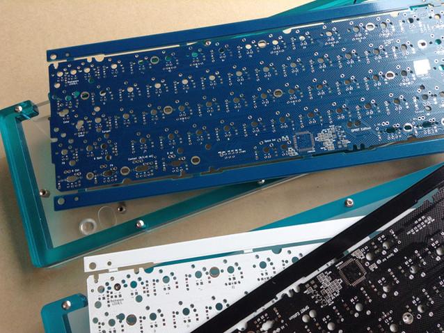 SPRiT PCBs 2