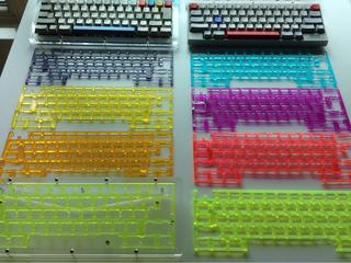 Plates Colors