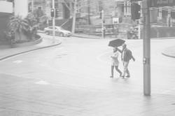 Umbrella - Sydney Australia