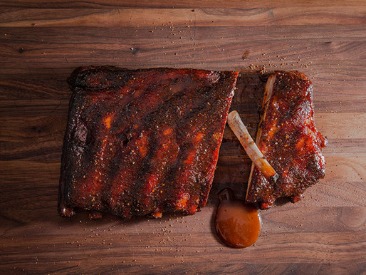 PIT BARREL COOKER UNBOXING AND RIB TEST: CANDY RIB CHALLENGE