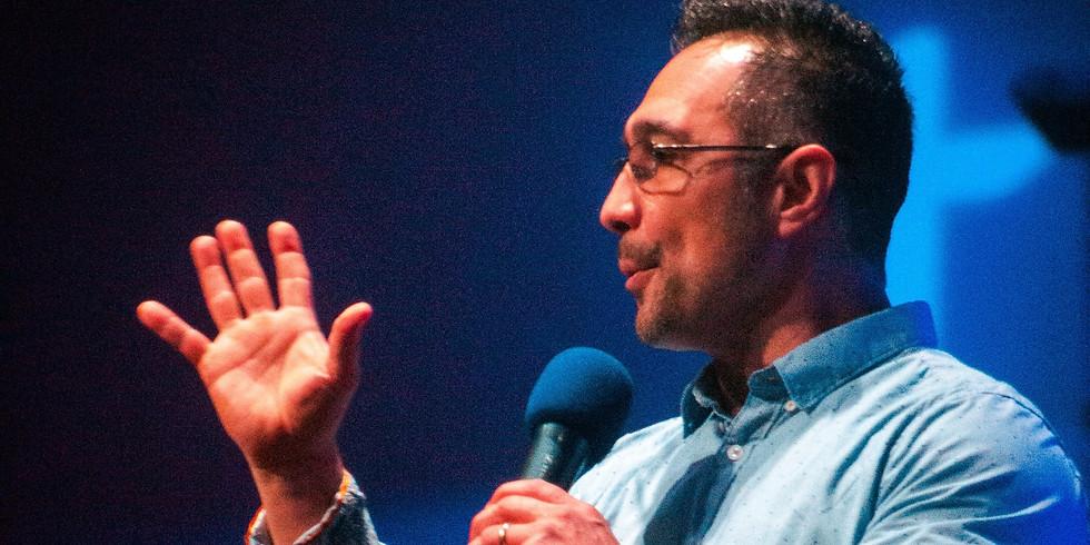 Kingdom Activation w/ Pastor David Ayer