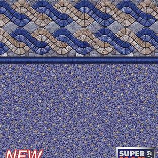 Nantucket Blue Seastone