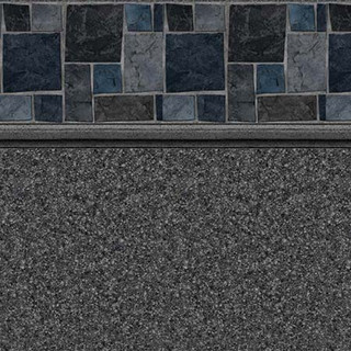 Court Stone Natural Grey