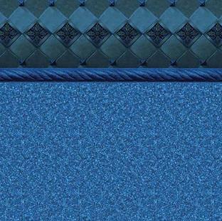 Ocean Barolo Natural Blue