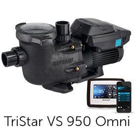 VS Omni™ Variable-Speed