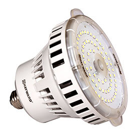 CrystaLogic LED Bulb