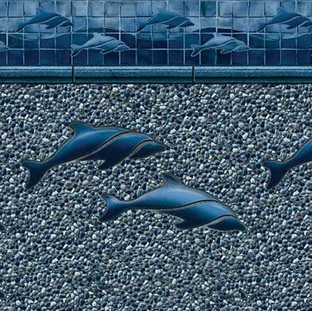 Dolphin Roal Seabrook