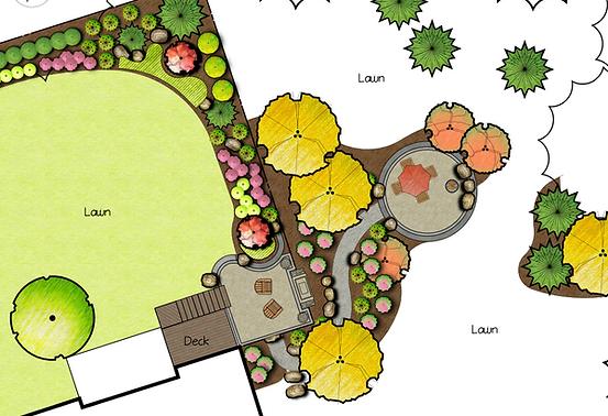 Greenstreet landscape company chattanooga tn adam sink services design malvernweather Images