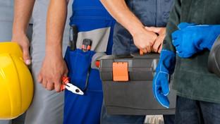 A importância da manutenção e Limpeza dos Edificios