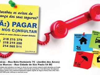 AKTION SEGUROS presente na Edição comemorativa do 3º Ano do Jornal Costa do Sol