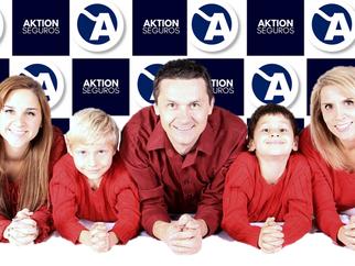 Seguros - Soluções a pensar na proteção familiar