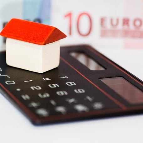Tenho crédito habitação,posso aderir ao seguro de Condomínio para a minha fracção?