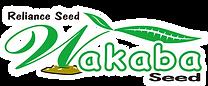 わかば種苗店 logo