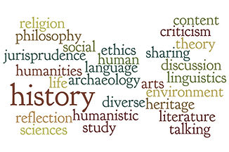 humanities-word-cloud azhumanities.org.j
