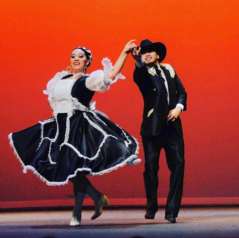 Allegre Dance Company