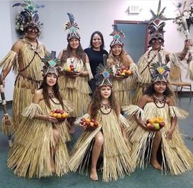 Raices Peruanas Folklores DFW