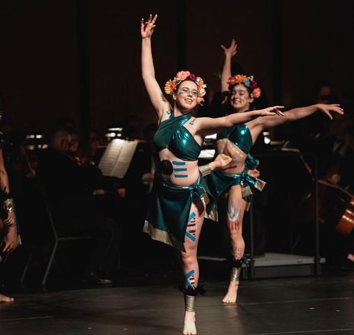 Herrera Dance Project