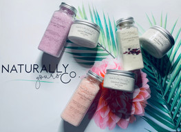 Naturally Yours CO
