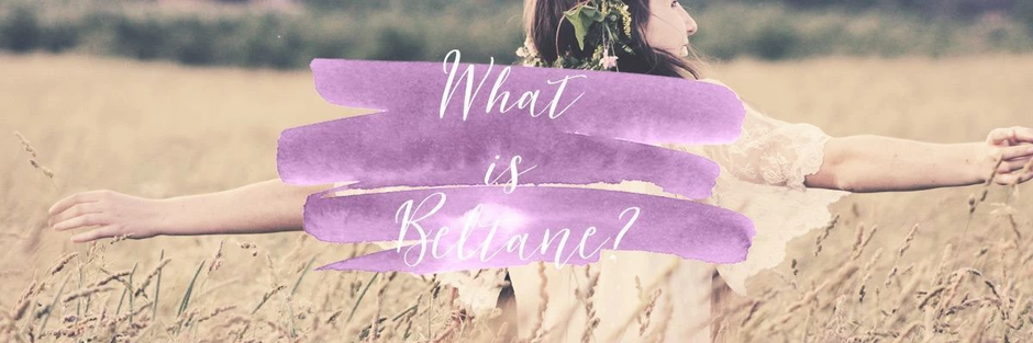 What is Beltane?