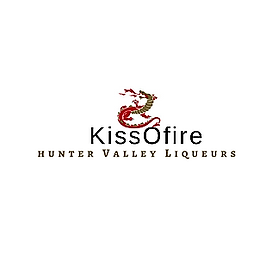 KissOfire Hunter Valley Liqueur's