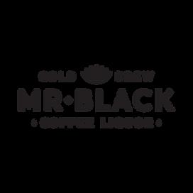 Mr Black Spirits