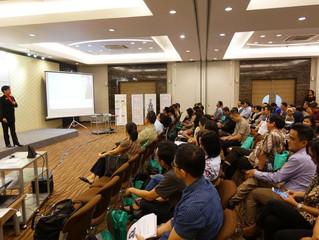 Seminar Rahasia Sukses 5G