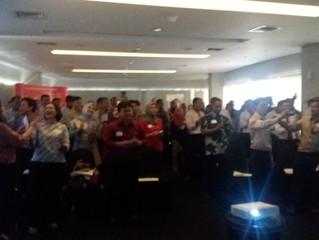 Empowered Employee @ Cirebon