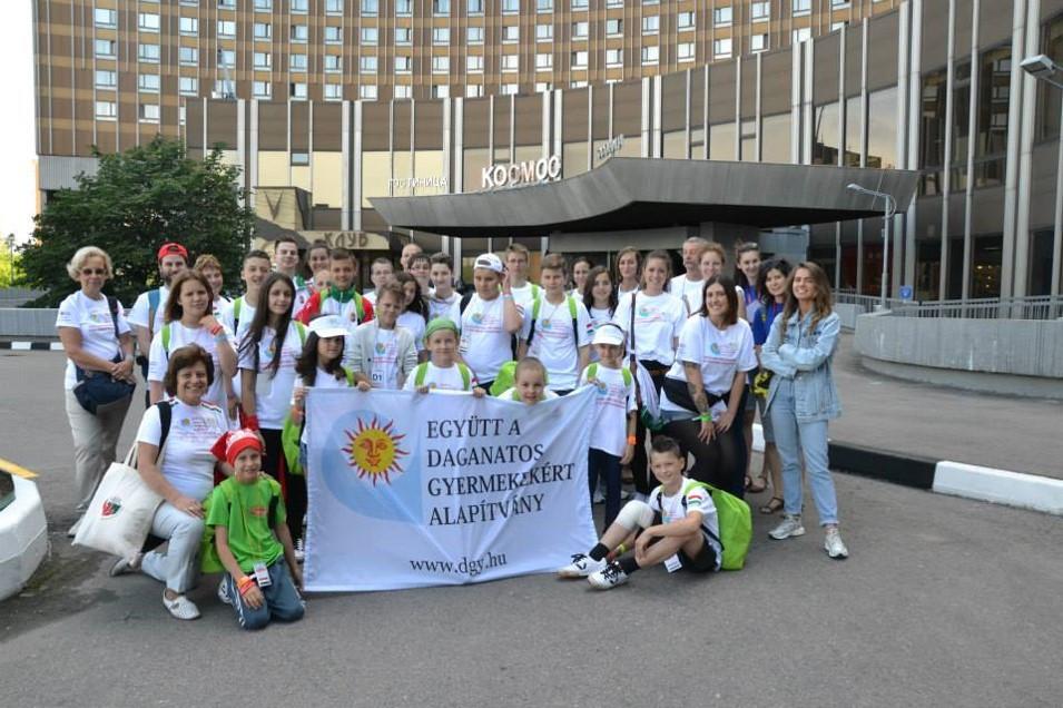 A moszkvai olimpikonjaink
