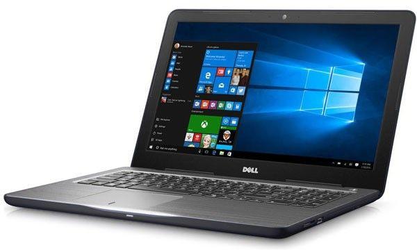 DeJanklovics László egyetemista tanulmányait egy Dell Inspiration laptoppal segítettük