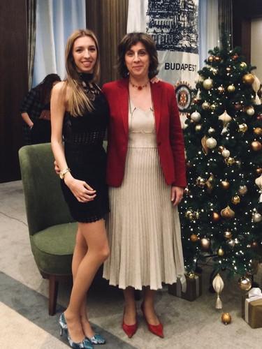 Anya és lánya - Sipos Kriszti & Kriszti