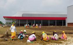 Perto India Factory