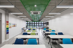 LAB Pan American School