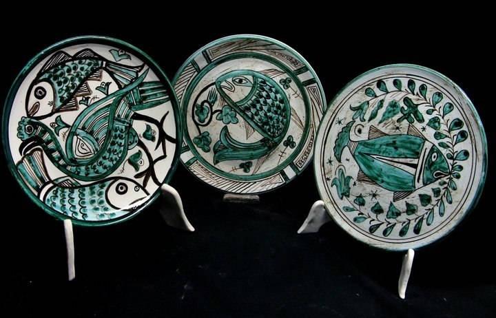 Ceramica Arcaica