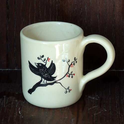 "Mug ""Sul ciliegio"""