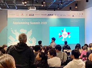 AppJamming Summit 2019